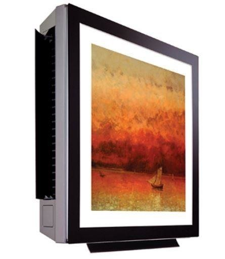 Wall air conditioning  Artcool Gallery A12FT 3,5 kW