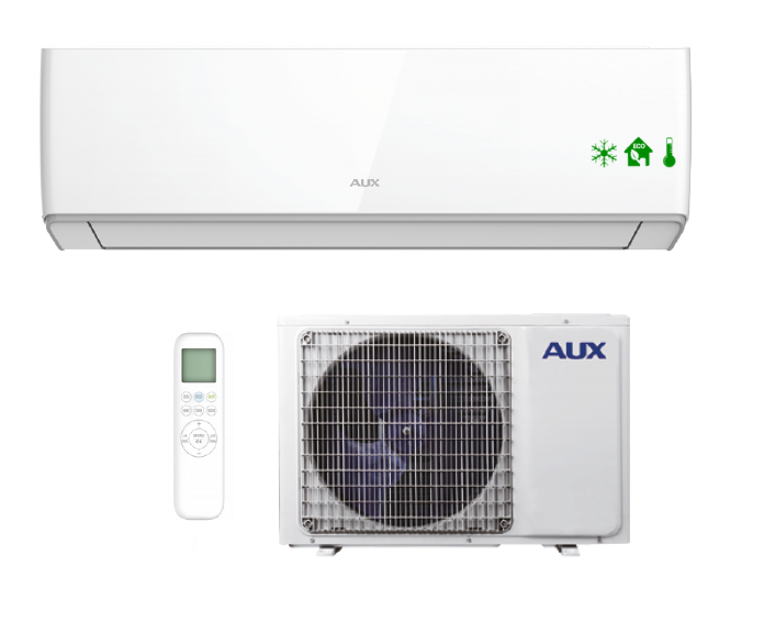 Wall air conditioner  AUX HALO AUX-12HA 3,6kW