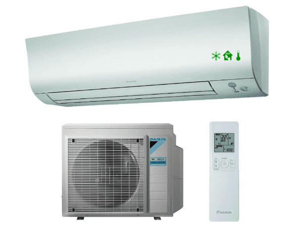 Wall air conditioner  DAIKIN PERFERA 5,0kW